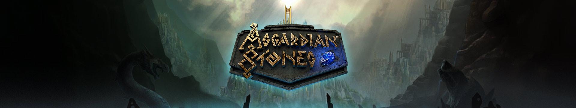 Slider Banner - Asgardian Stones