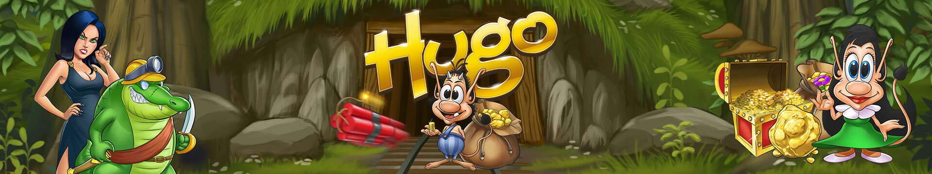 Slider Banner - Hugo