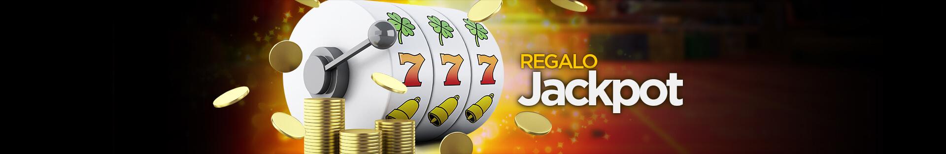 Banner - Jackpots