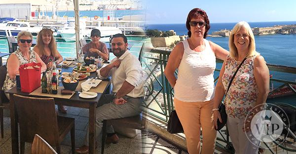InterVip Event - Conquer Malta Winners