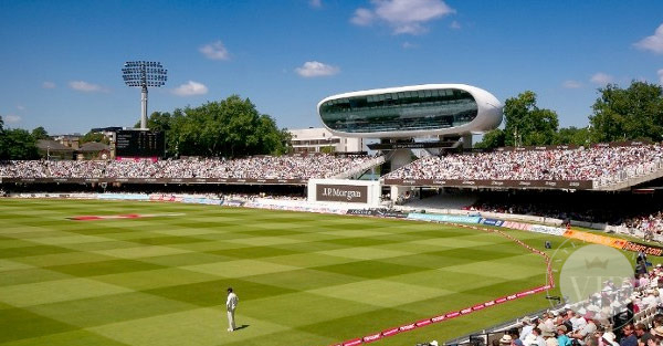 InterVip Event - Cricket and Crumpets