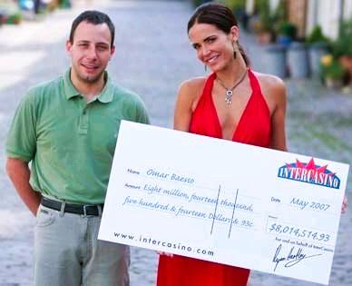 Obaesso Winner